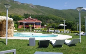 COUNTRY HOUSE «I CERRI»